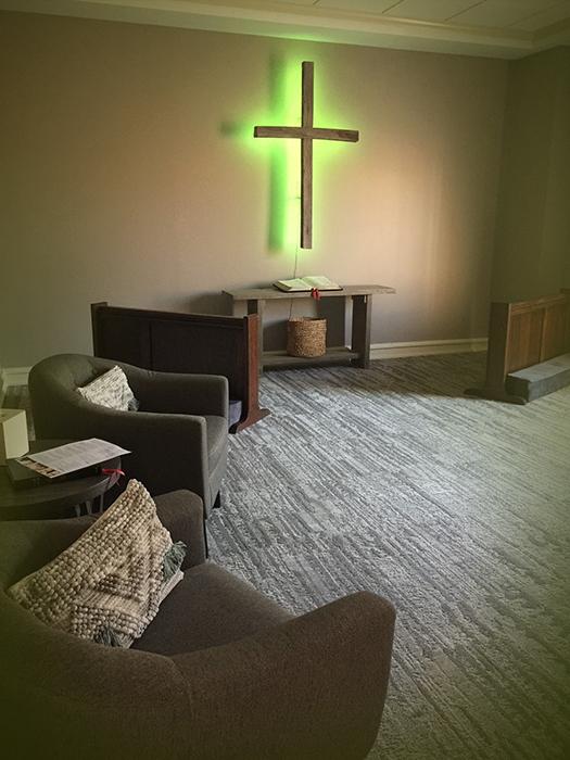 Prayer Chapel