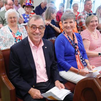 Ministries for Adults at Alpharetta Methodist