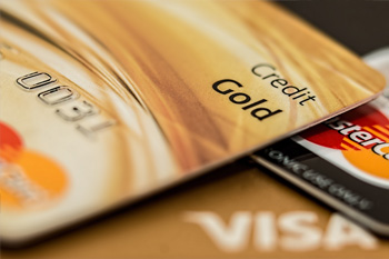 Financial Coaching Image 3: Credit Card