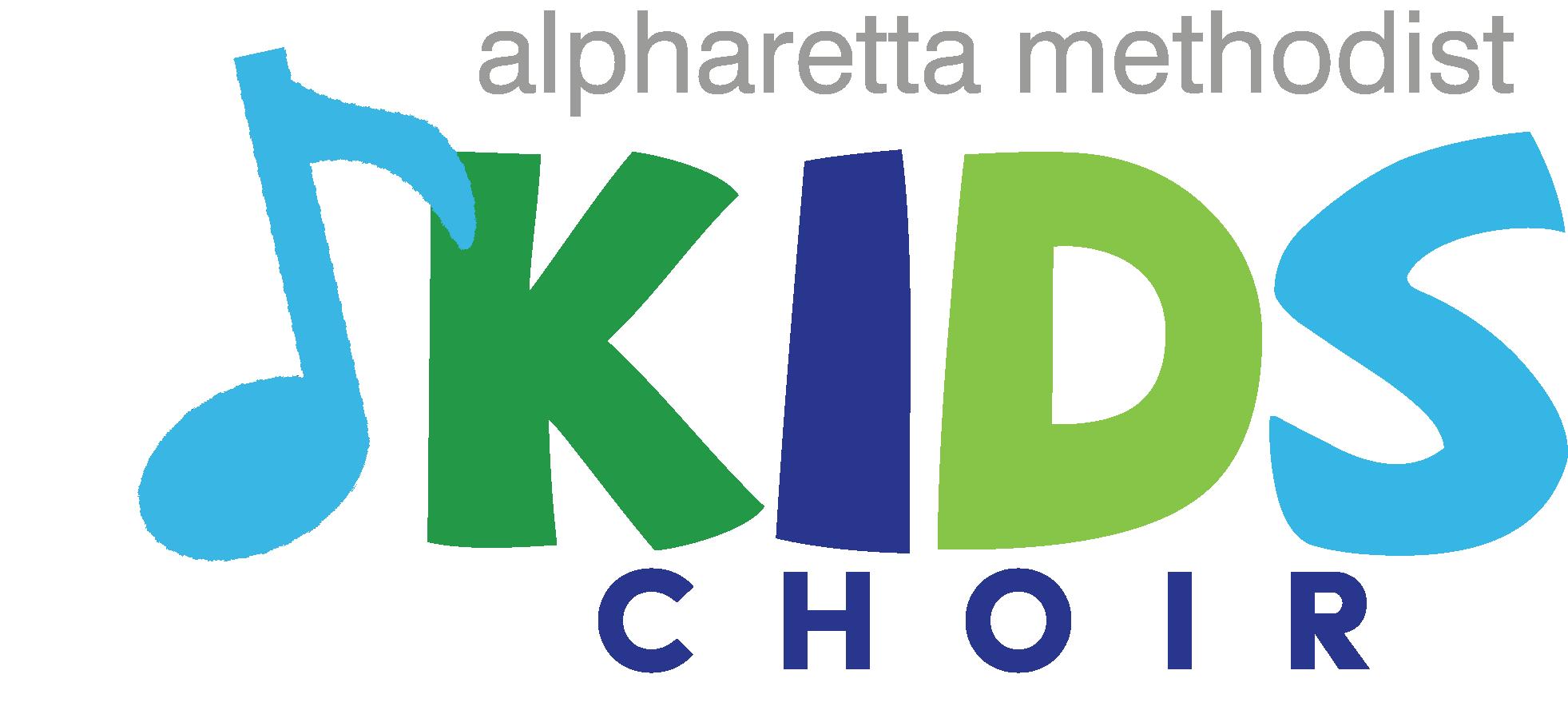 Kids Choir Logo