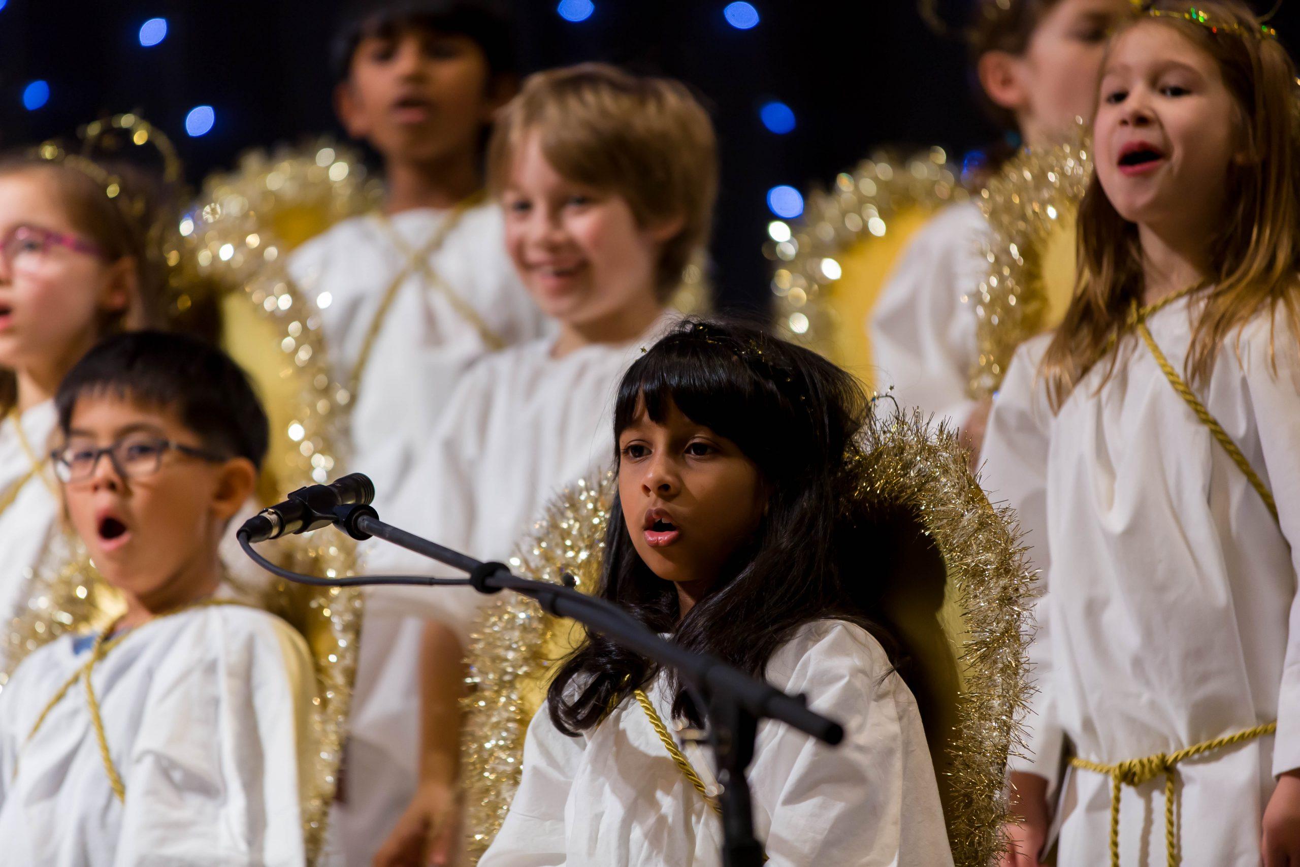 Kids Choirs Nativity 2019