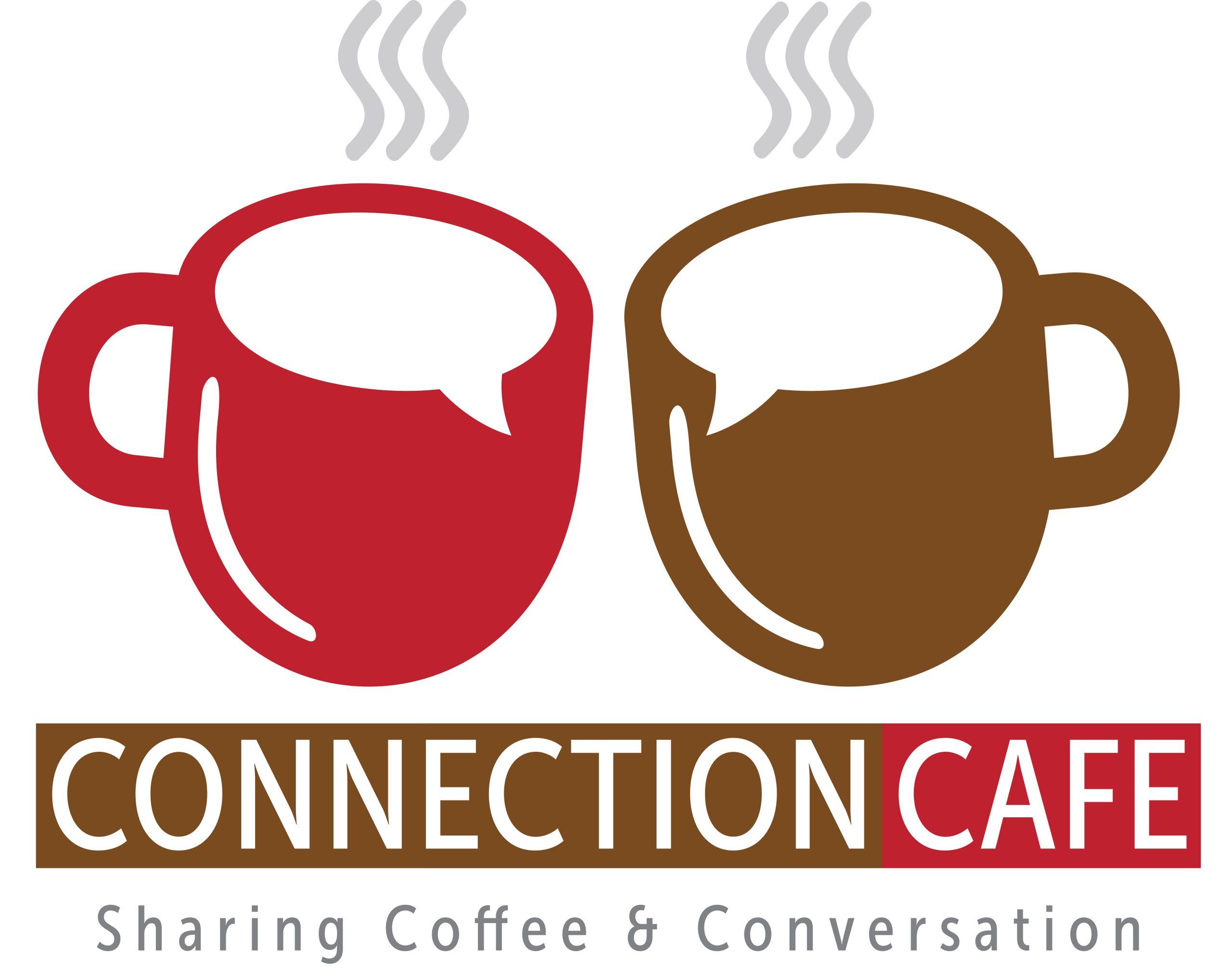 Connection Café Logo