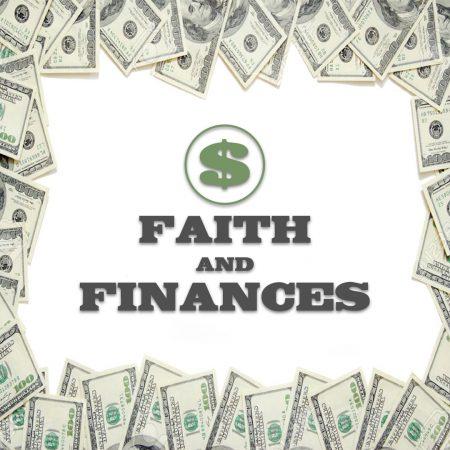 Faith and Finances Series - Square